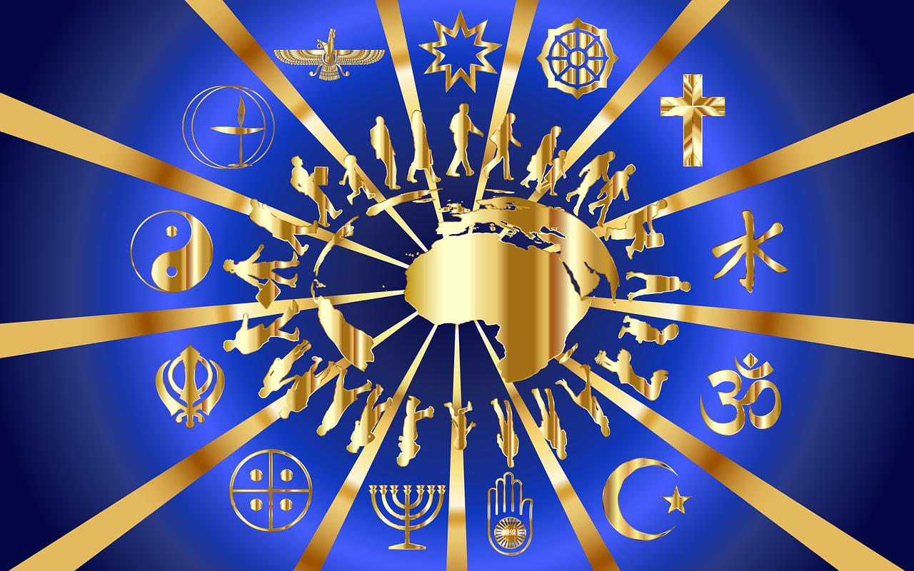 О золотом правиле морали